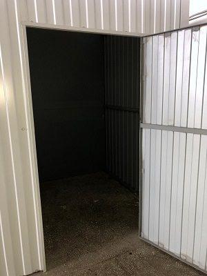 камера хранения на 6 кв. метров